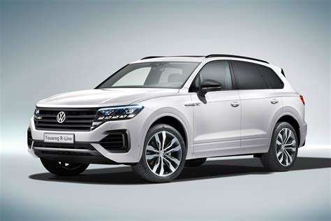 2020 Vw Tiguan by Vw Tiguan Facelift 2020 Redesign