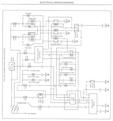 headlight switch wiring diagram wiring diagram