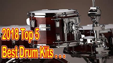 best drum kits top 5 best drum kits reviews in 2018