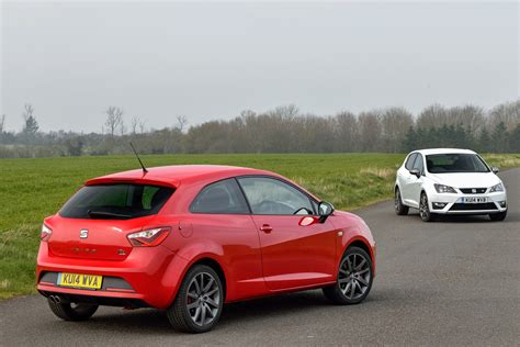 Seat Cupra Interior Seat Updates Ibiza Fr With A New 1 4 Tsi Act Engine