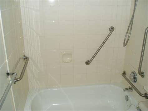 bathtub grab bar placement pin by beth salzman on bathroom ideas pinterest