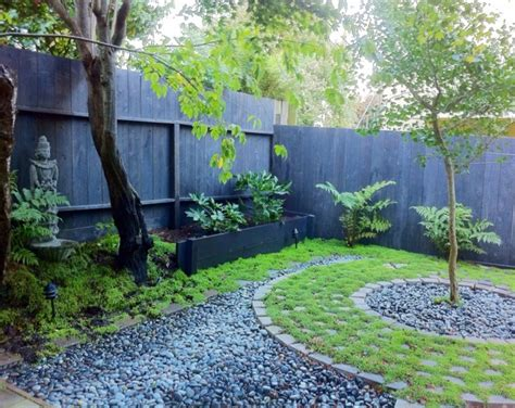40 Philosophic Zen Garden Designs Digsdigs Zen Garden Design Ideas