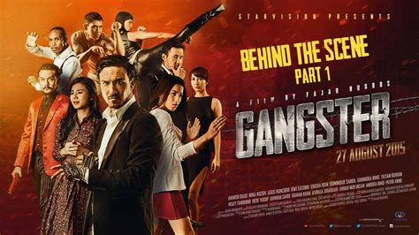 film english terbaik gangster behind the scene part 1 youtube
