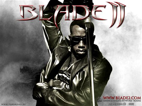 with blade malkavian number 7 blade 2