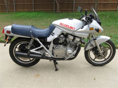 1982 Suzuki Katana For Sale Things Find In Barns 1982 Suzuki Katana 750 W 682