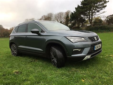 reviews on seats seat ateca review read seat ateca reviews