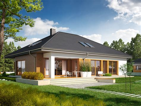 single story house designs if you planning to small house you must see this single storey inspirational house