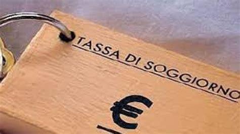 tassa di soggiorno comune di roma tassa di soggiorno vasto previsto maxi incasso per il