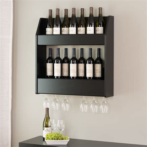 creative wall shelves ideas diy home decor youtube remarkable wine shelf ideas photos best inspiration home