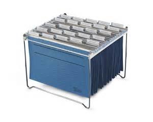 suspension file rack durable