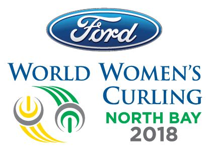 ford womens curling championships northeastern ontario canada  ford womens