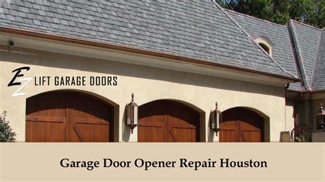 Garage Door Openers Houston Garage Door Opener Repair Houston Authorstream
