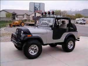 1972 Jeep Cj5 For Sale Used Classic Cars For Sale Greatvehicles Classic Car