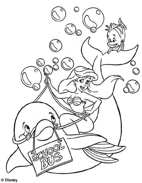 coloring page baby ariel ariel little mermaid coloring pages az coloring pages