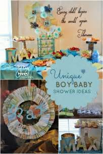 34 awesome boy baby shower themes spaceships and laser beams