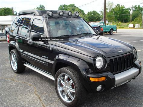 jeep liberty limited 2004 1000 ideas about jeep liberty on pinterest cherokee