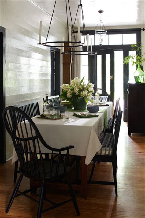 country living dining rooms country living 2012 farmhouse dining room