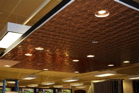 real tin ceiling tiles bloombety the best neutral paint colors for living room