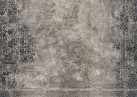 pattern brush wall wallpaper with floral pattern brush by wall dec 242 design