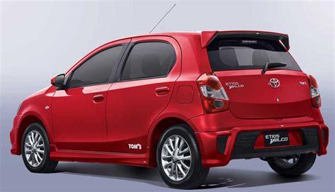 Tv Mobil Etios Mobil Toyota Hadirkan Etios Valco Tom S Facelift Pelengka