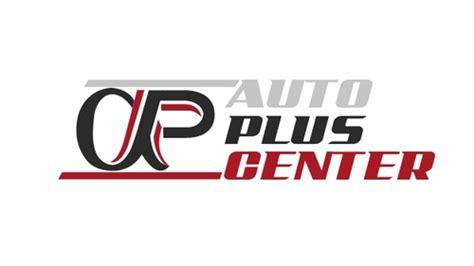 Auto Plus by Auto Plus Center Autopluscenter