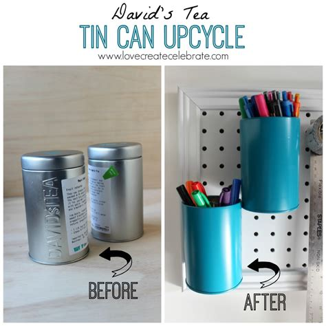 upcycle cans tin can upcycle create celebrate