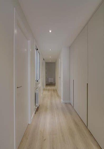 decorar paredes de pasillos estrechos pasillos ideas para decorar un pasillo largo y estrecho