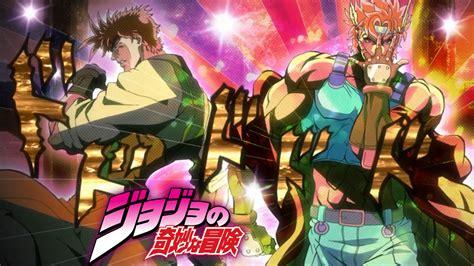anime jojo anime rese 241 a jojo s bizarre adventure el refugio de
