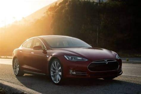 Tesla Model S 2012 Price Used 2012 Tesla Model S Sedan Pricing For Sale Edmunds