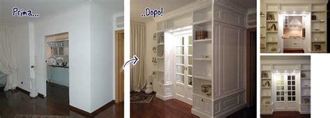 unicite porta di roma trasformare una stanza con mobili su misura falegnamerie