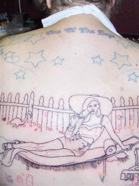 tattoo in katy perry music video one of katy perry s biggest fans immortalises her with