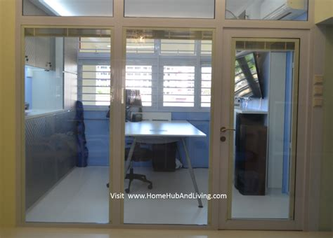Singapore Smart Blinds System For Flexible Privacy and