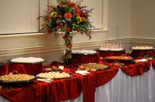 How To Decorate Buffet Table Dessert Buffet Table Design Ideas Information About Home