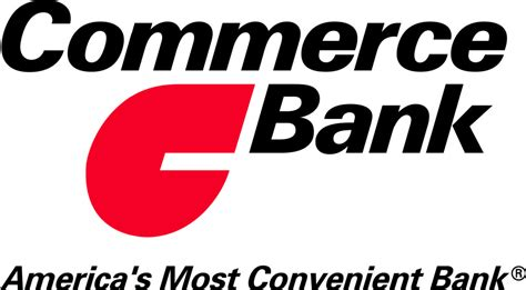 commerce bank banks logos