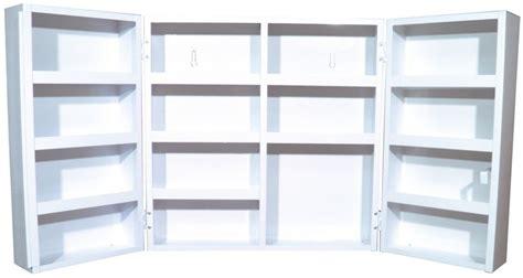 armoire 224 pharmacie medi basic 2 portes vide securimed