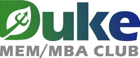 Mba Org Membership by Duke Mem Mba Club Member Profiles