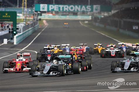 F1 Calendar 2018 Malaysia Gp Maleisi 235 Verdwijnt Na 2018 De Formule 1 Kalender