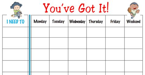 printable monthly behavior calendar monthly behavior charts magiamax ml