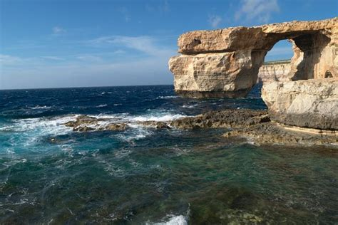 azure window azure window island of gozo 2018 all you need to know