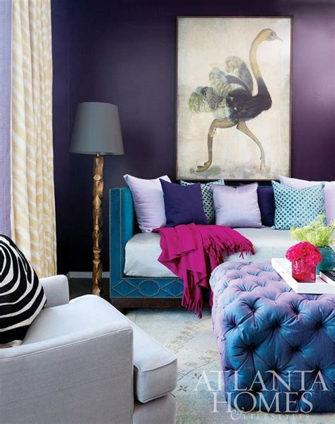 jewel tone home decor 253 best images about combo of blue purple interior