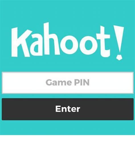Meme Kahoot Quiz - kahoot game pin enter kahoot meme on me me