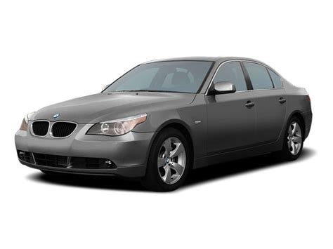 Bmw 525i 2005 by 2005 Bmw 5 Series Reviews And Rating Motor Trend