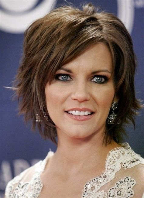 short layered hairstyles for thick hair layered short hairstyle for thick hair pretty designs