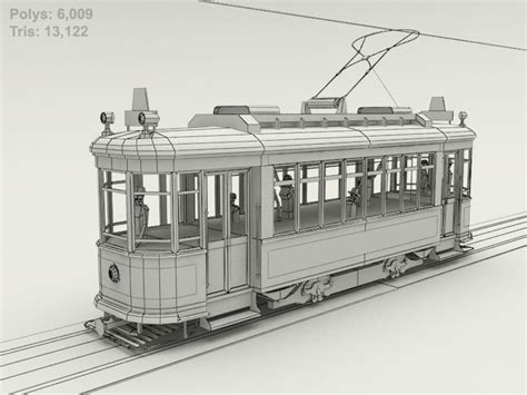 tram tram design model olds  design
