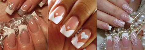 Photos Ongles En Gel 2016 by Ongles Mariage Site Mariage Onglerie Ongle En Gel
