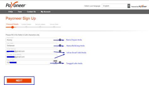 langkah membuat opini langkah demi langkah cara membuat account contoh teks