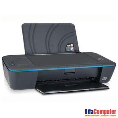 Printer Hp Ekonomis hp deskjet k010 d2010 cv difacom solusindo 0813