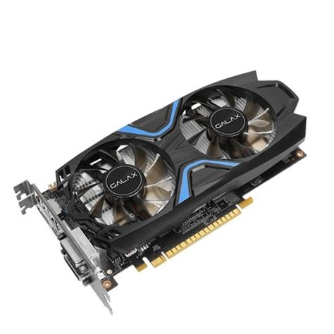 Zotac Geforce Gtx 1050 Ti 4gb Ddr5 galax geforce 174 gtx 1050 ti exoc 4 gb graphics card price in bd