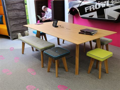 office benches furniture jig social canteen table and benches