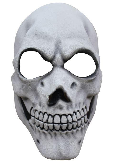 Masker Respirator simple skull mask